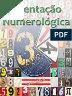 Orientação Numerológica (SPECIMEN)