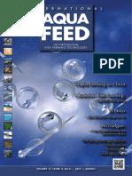 July | August 2014 - International Aquafeed FULL EDITION