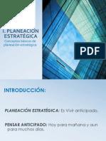 Expo- Planeacion Estrategica