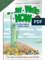 Draw Write Now 5