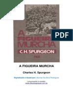 A Figueira Murcha - Charles H. Spurgeon