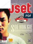 BUSET Vol. 10-110. August 2014