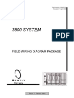 Bently Nevada Wiring Diagram | Wiring Diagram on