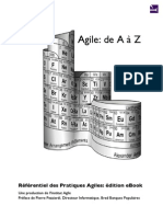 Agile de A à Z