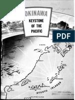 Okinawa - The Keystone