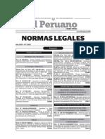 DECRETO DE URGENCIA Nº 002-2014 DICTAN MEDIDAS EXTRAORDINARIAS Y URGENTES ADICIONALES EN MATERIA ECONÓMICA Y FINANCIERA PARA ESTIMULAR LA ECONOMÍA NACIONAL