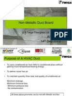 Ductboard PPT