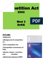 Competition Act ppt