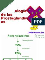Autacoides-Prostaglandinas