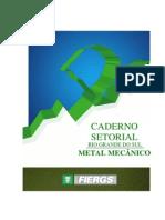 Metal Mecânico FIERGS