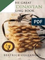 Great Scandinavian Baking Book by Beatrice Ojakangas