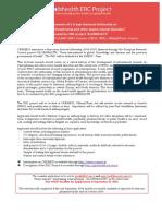 Globhealth Mental Health PhD-call 07 14