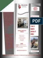 Brochure Impredil
