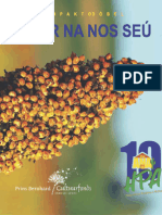 Booklet Honor na nos Seú