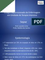 UTI - Sepse
