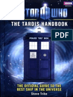 The TARDIS Handbook