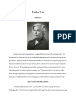 Dorothea Orem Theory Wiki Page