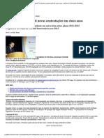 G1 - Petrobras Prevê 14 Mil Novas Contratações Em Cinco Anos - Notícias Em Concursos e Emprego