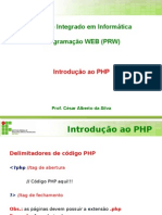 Introducao Ao PHP