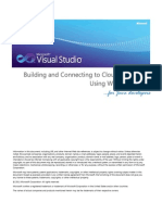 Introduction to Windows Azure for Java Developers - Whitepaper