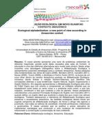 2012_Alfabetização Ecológica_um Novo Olhar No Contexto Amazônico