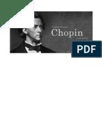 Chopin Header