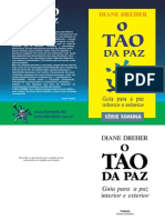 O Tao Da Paz - Diane Dreher