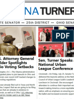 July 2014 E-news