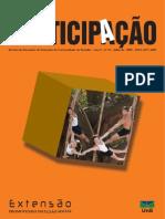 Revista Participação