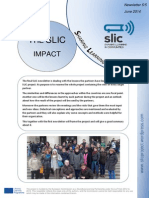 SLIC - fifth newsletter