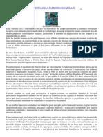 Giorgio Bongiovanni - Os Doy Un Nuevo Mandamiento, Ama a Tu Projimo Mas Que a Ti Mismo