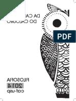 Manual calouro filosofia USP 2014 Final Invertido
