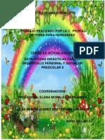 Producto Desarrollo Personal y Social II
