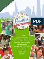 TPS Camps Brochure
