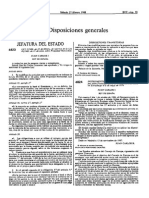 Ley 2-1988 Propiedad Horizontal A06246-06246