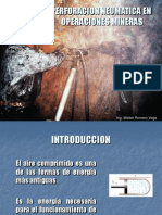 Curso Maquinaria y Equipo Minero - Manual 2