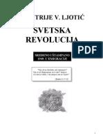 Димитрије Љотић - Светска револуција