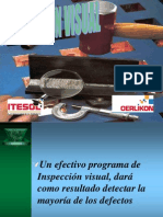 Inspeccion Visual Mr