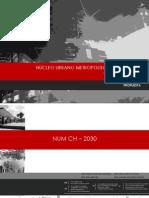 Diagnostico y Propuesta Num-ch 2030 - 2012 i