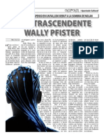 Un intrascendente  Wally Pfister (Oja x Oja 2014-07-28)