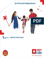 HDFC Term Assurance Plan