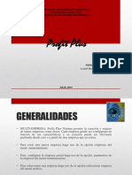 Profit Plus Leonel Hernandez