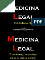 Curso de Medicina Legal PARTE I PDF