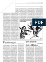 Articulo 26  Sobe mexico