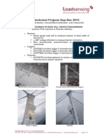 LS Geotechnical Projects Sep-Dec2013