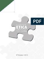 Codigo Etica Sistemaconfea 2014