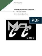 Manual de Manutenção Das Bicicletas de Motor 2 Tempos Maccbike