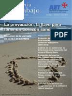 Enfermería del Trabajo, volumen 4, número 3, 2014