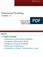 8 Dimensional Modeling1