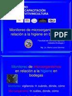 Higiene en La Bodega-Microorganismos